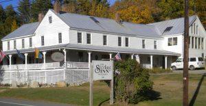 The Sterling Inn Bed Amp Breakfast